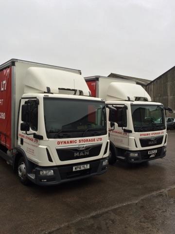 dynamic transport fleet