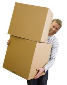Self Storage in Yate