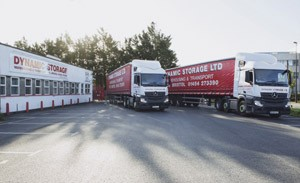 Transport companies in Bristol