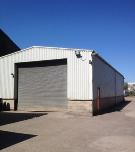 Units to Let in Yate